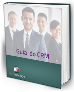 Ebook Guia do CRM