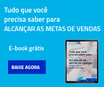 eBook - Metas Vendas