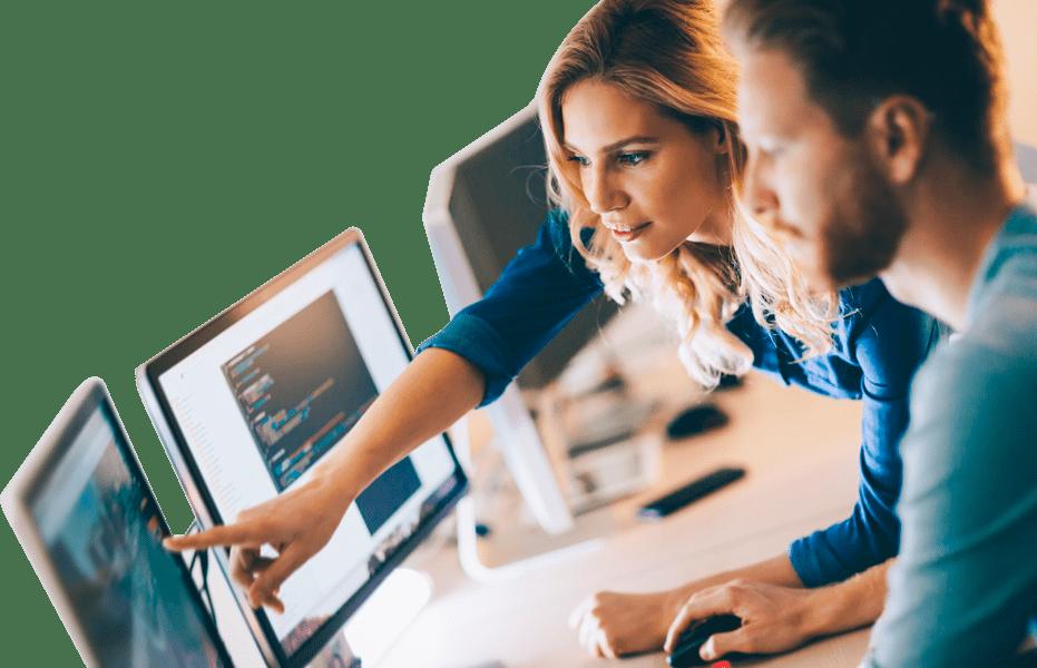 EOX Tecnologia - Soluções omnichannel em vendas e atendimento